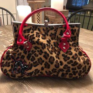 Handbags - Hell's Belles finishing school for girls bag